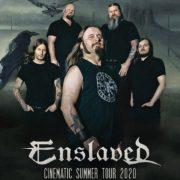 enslaved cinematic summer tour