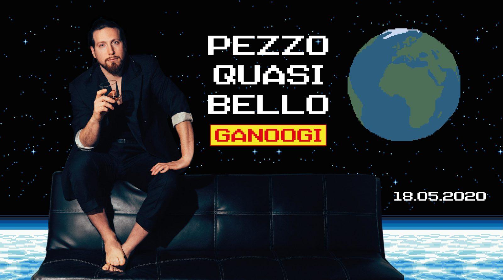 ganoogi spazio 2