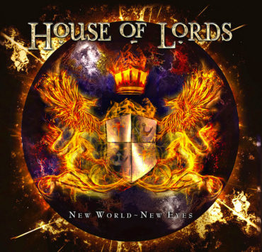 house of lords 20 CD