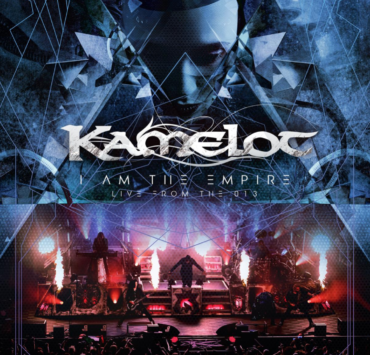 kamelot i am the empire