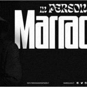 marracash tour