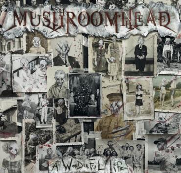 mushroomhead a wonderful life