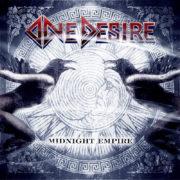 one desire 20 CD