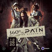 pain live