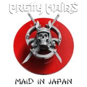 pretty maids live CD