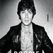 robbie robertson testimony libri