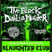 the black dahlia murder slaughter club