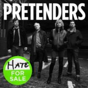 the pretenders hate for sale
