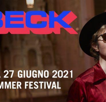 Beck Social Media 1920X1080 2021 SOLO LSFa