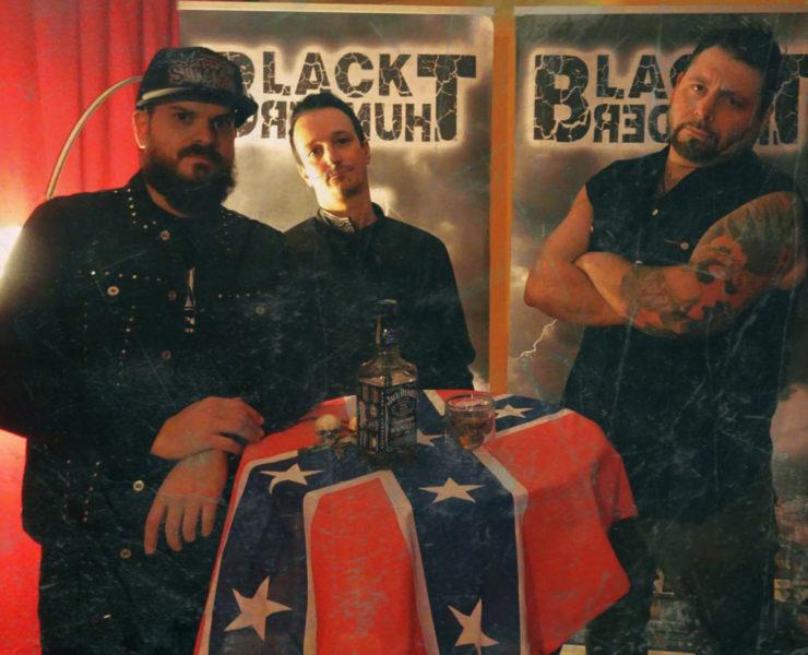Black Thunder pic 1