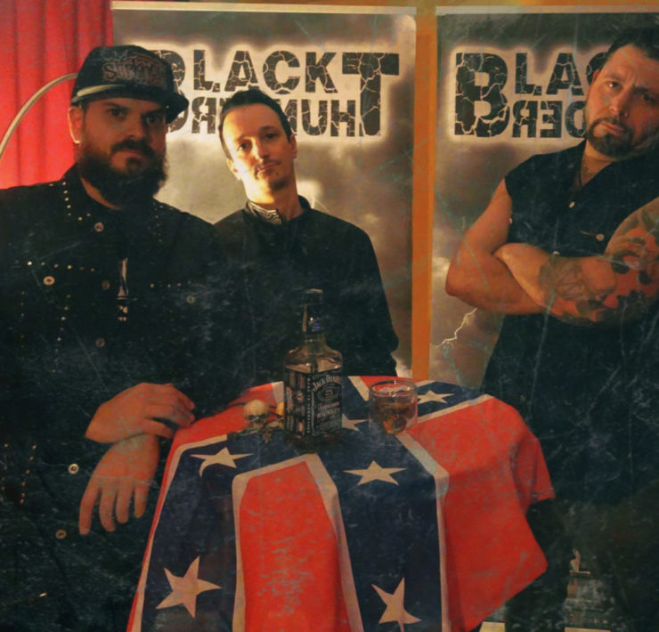 Black Thunder pic 1