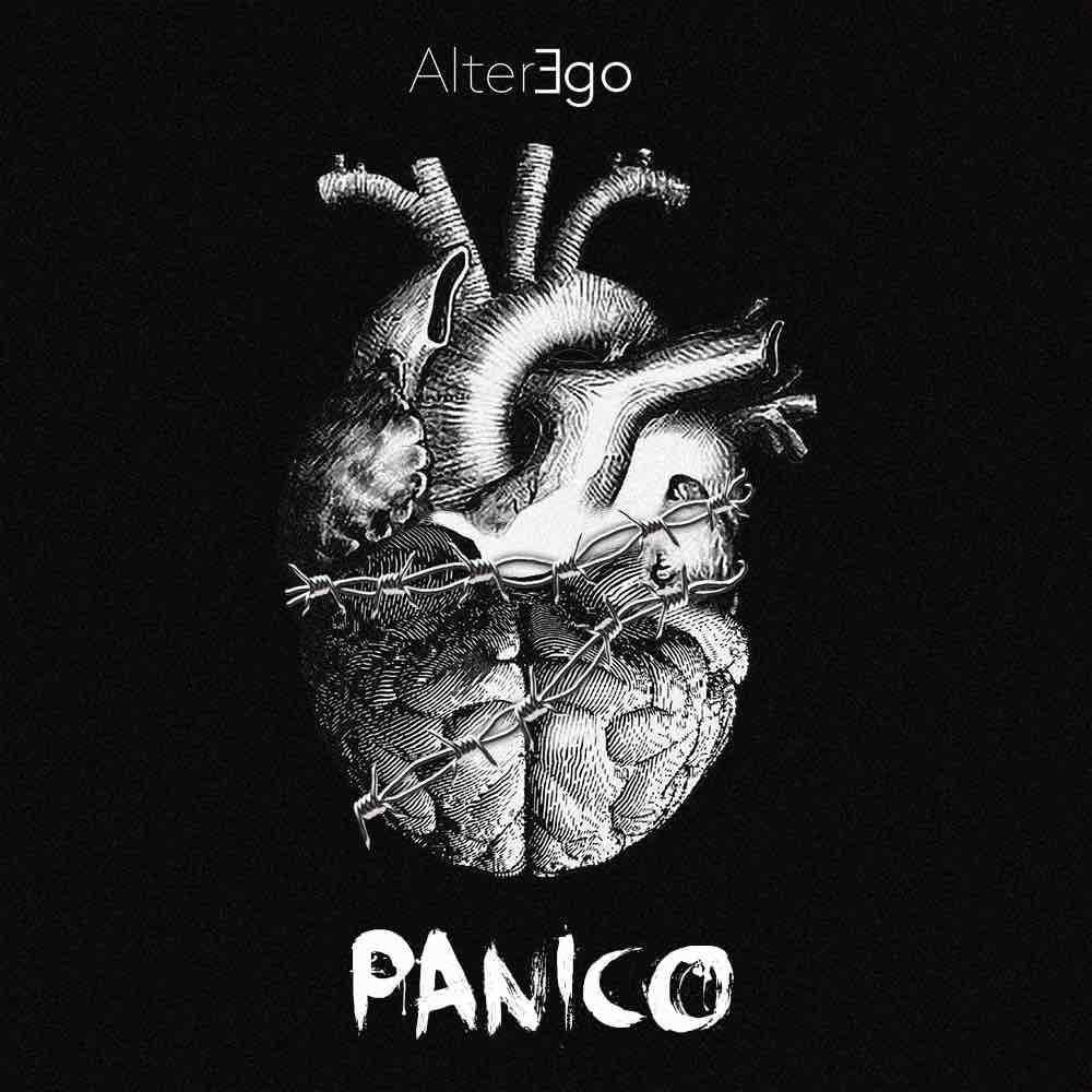 Cover AlterEgo Panico