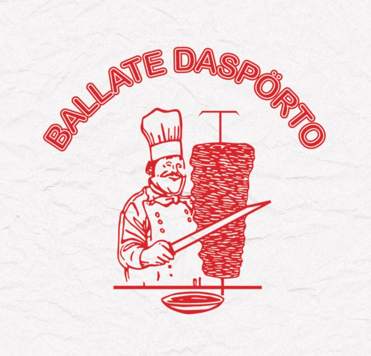 FRIZ Ballate Dasporto