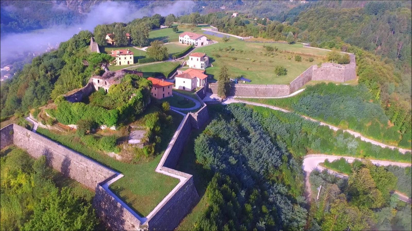 Fortezza di MontAlfonso