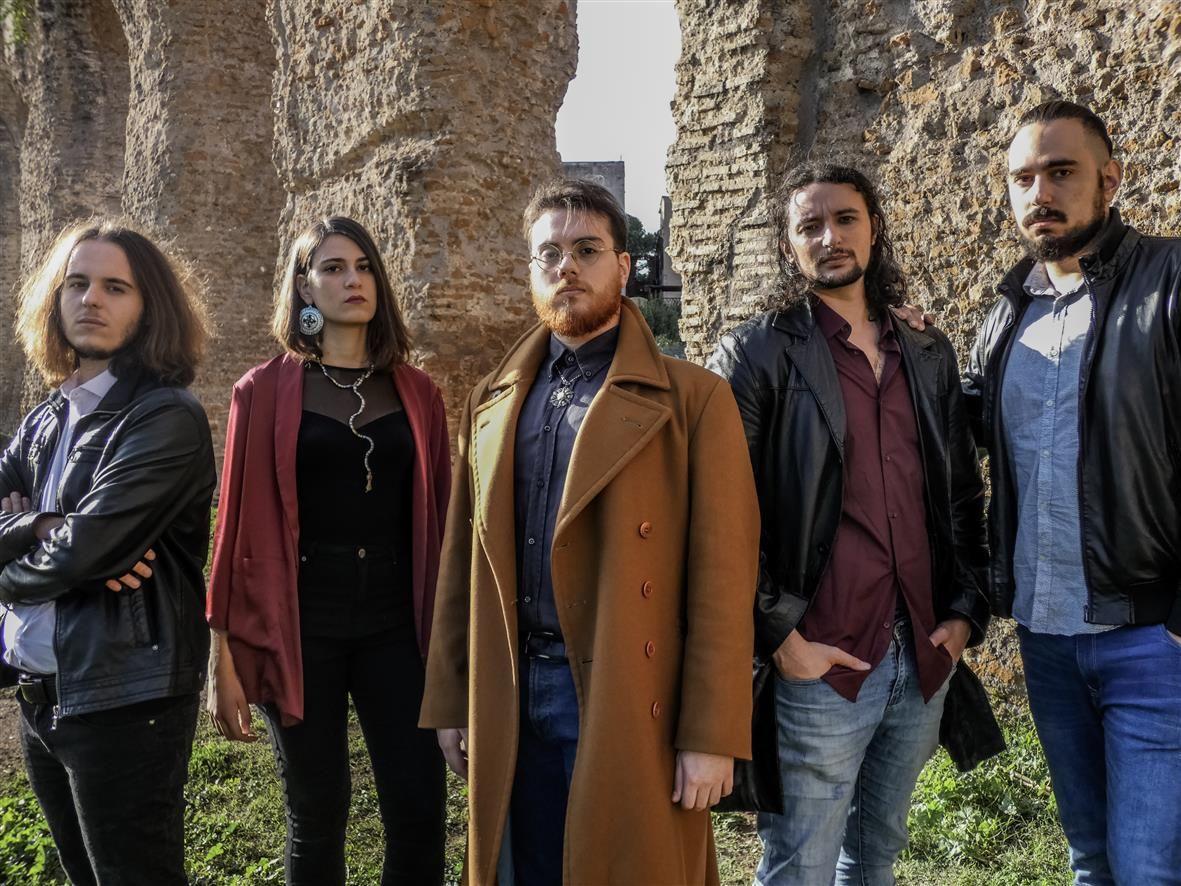 Jana Draka band
