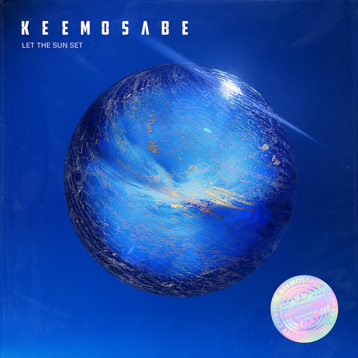 Keemosabe