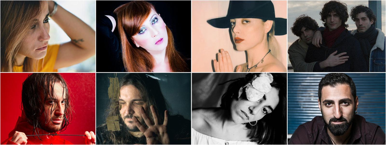 Musicultura2020 Vincitori