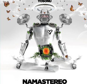 Namastereo Yosonu Cover digitale