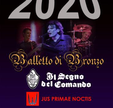 PORTO PROG FEST 2020