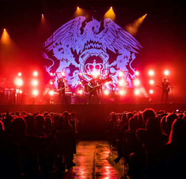 Queen Extravaganza s