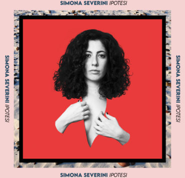 Simona Severini cover Ep