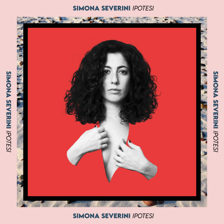 Simona Severini cover Ep