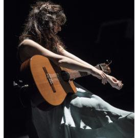 Simona Severini @Fabiana Toppia Nervi