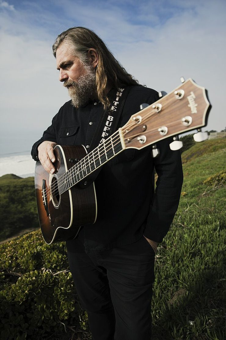 The White Buffalo Photo 2020