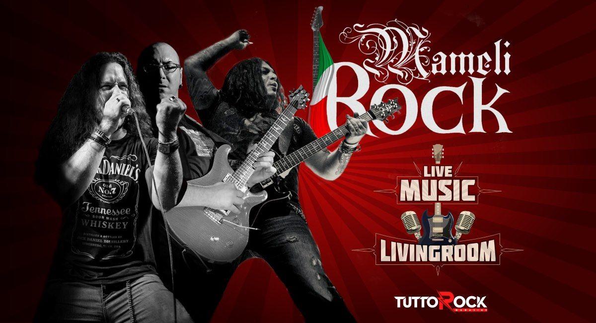 TuttoRock LivingRoom MameliRock