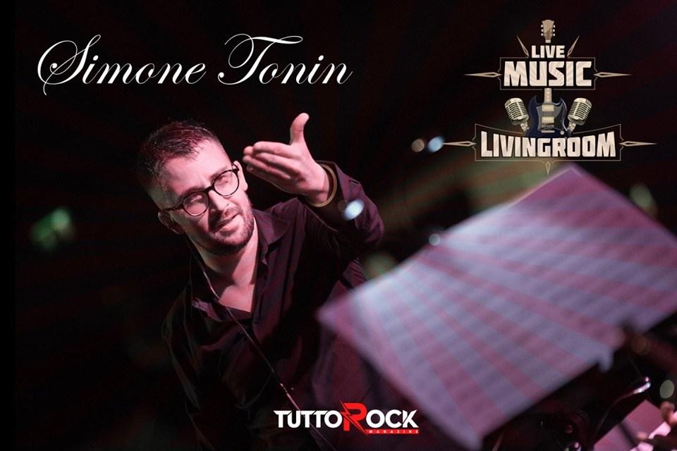 TuttoRock LivingRoom Simone Tonin