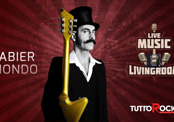 TuttoRock LivingRoom Xabier Iriondo