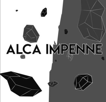 alca impenne ep cover