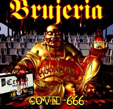 brujeria covid 666