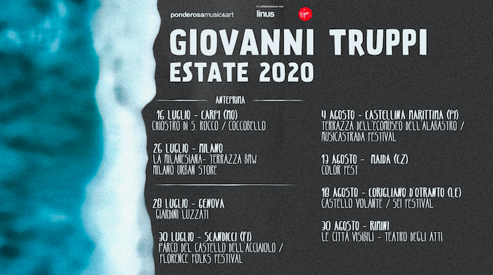 calendario Giovanni Truppi