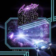 captain black beard CD