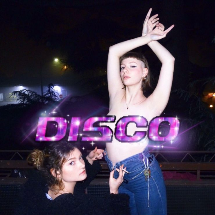 cmqmartina disco cover
