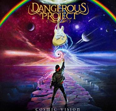 dangerous project CD