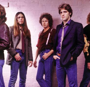 eagles 1980