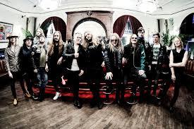 gathering of kings band