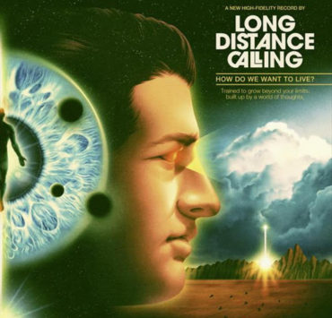long distance calling 20 CD