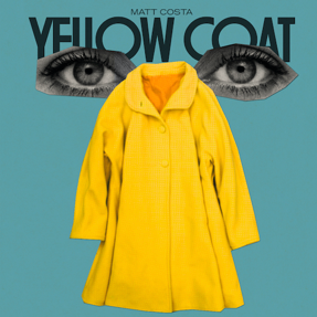 matt costa yellow coat