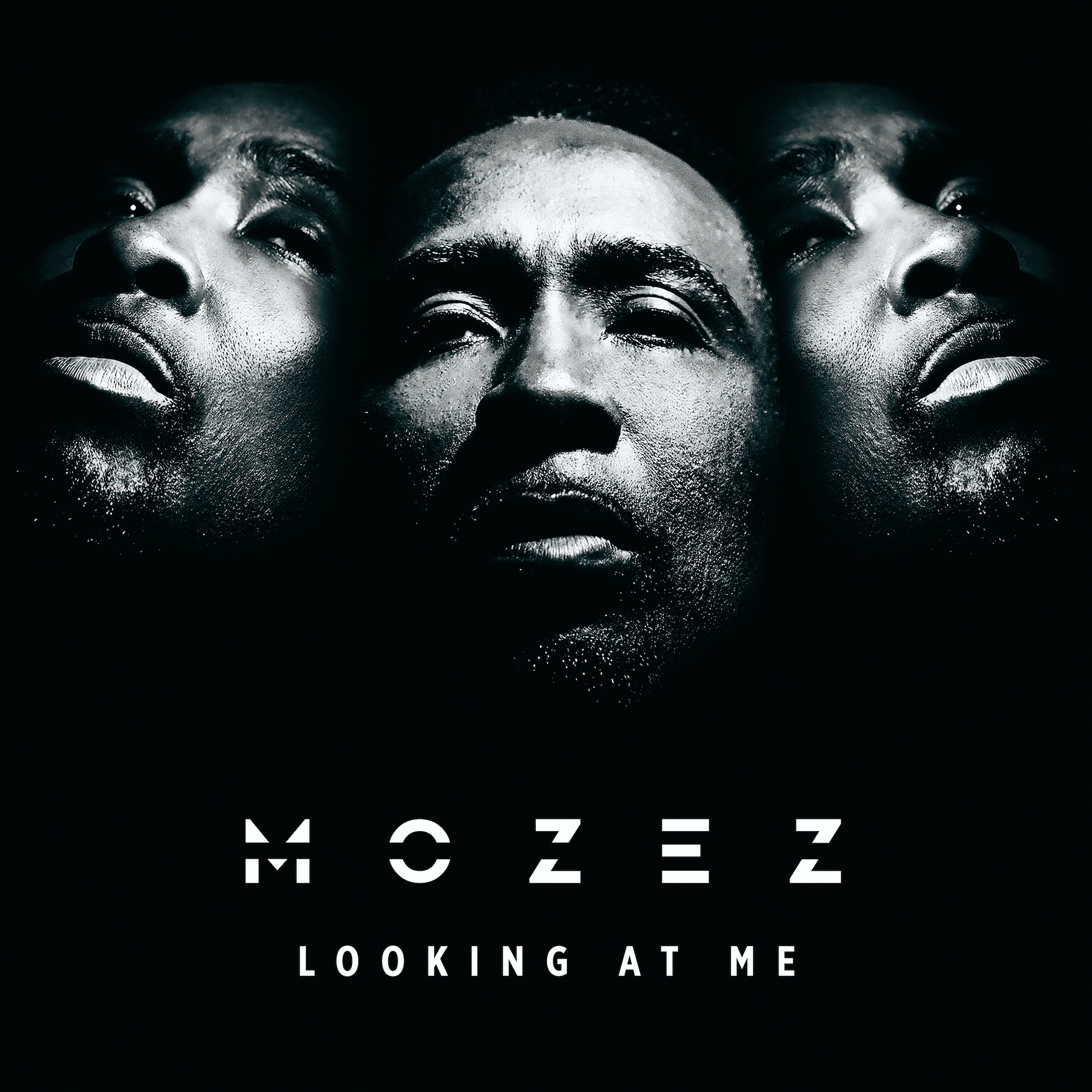 mozez looking at me