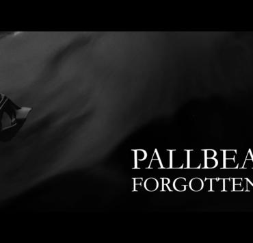 pallbearer forgotten days