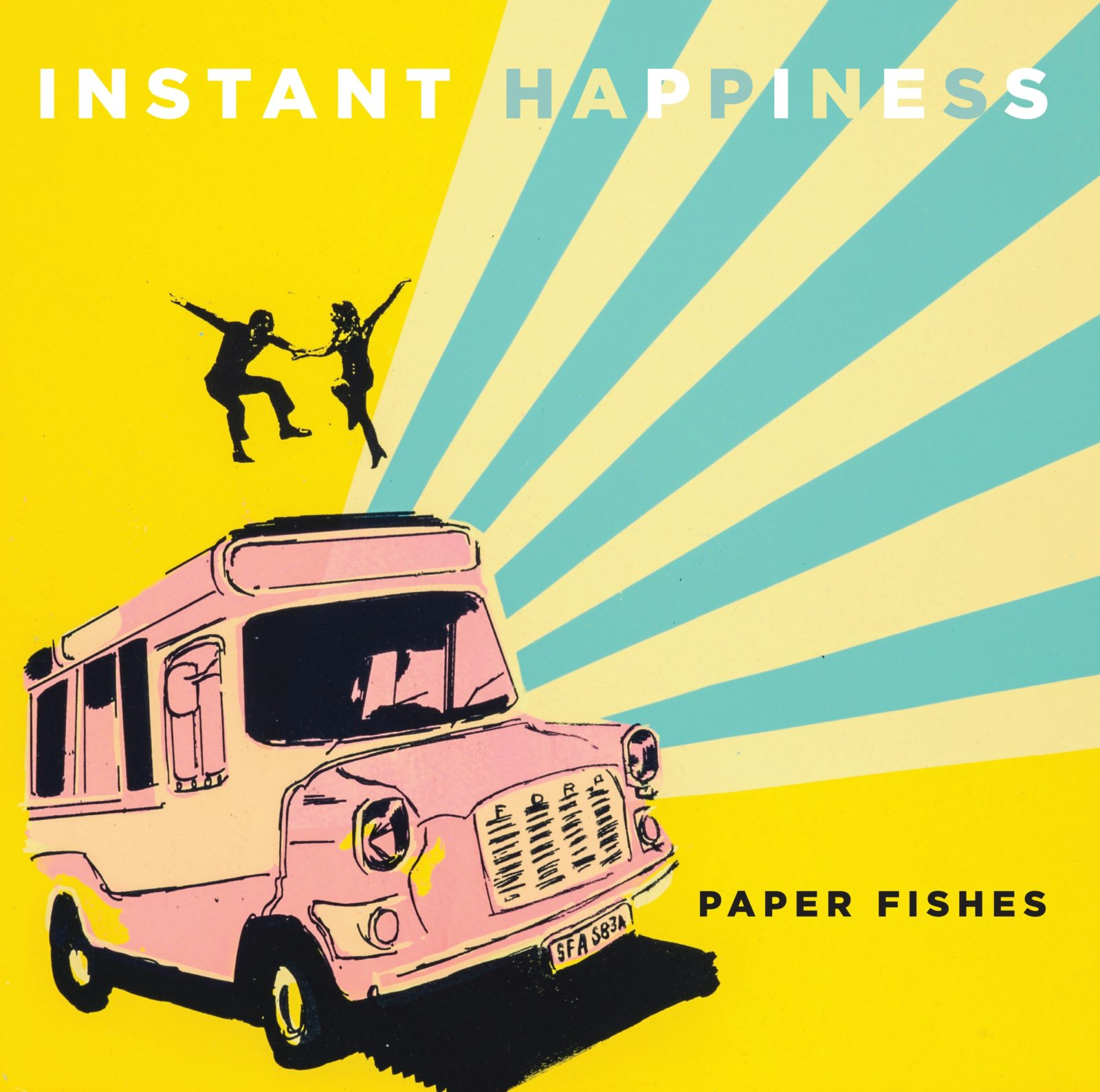 paper fishes cover