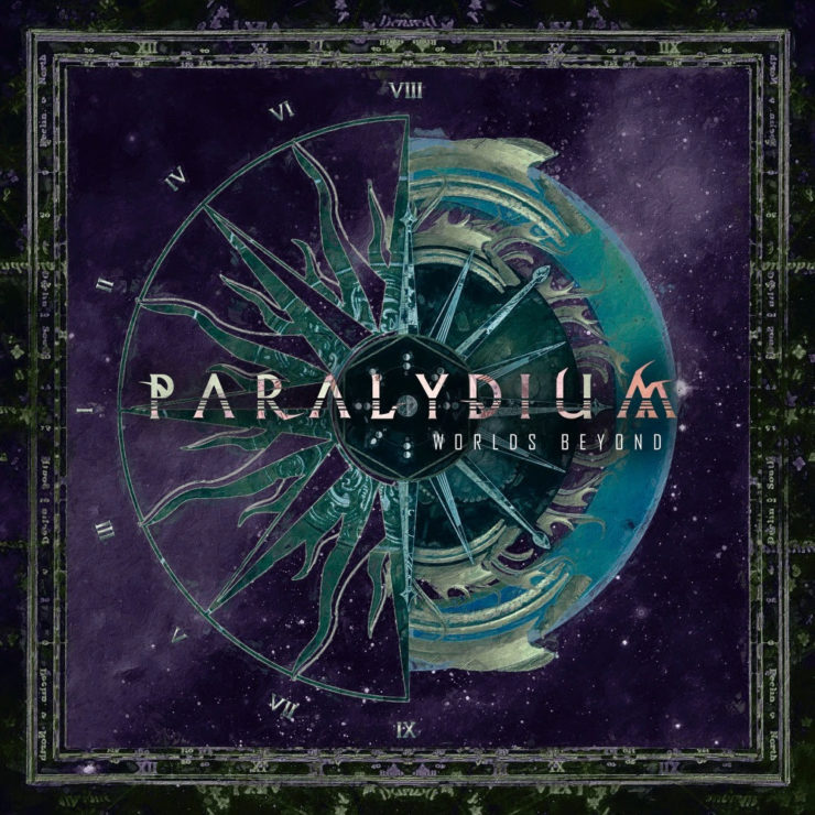 paralydium CD