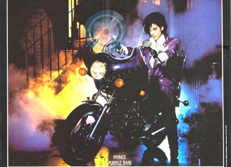 prince moto