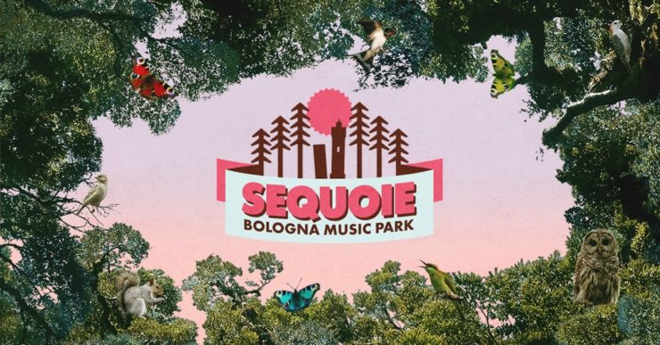 sequoie music park 2021