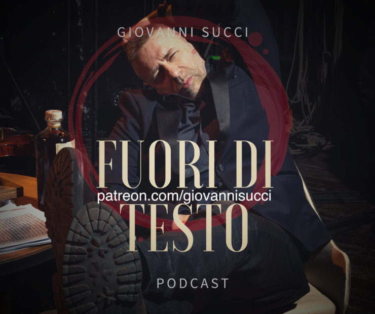 succi podcast 1