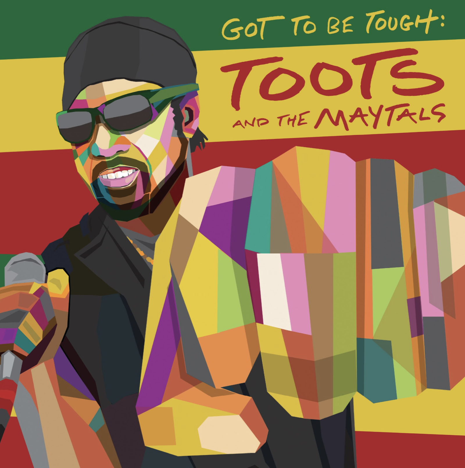 toots and the maytals got to be tough