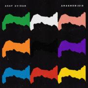 000 ANAGNORISIS front cover album